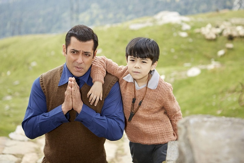 Salman Khan in Tubelight is a masterclass in showing the power of brand-building and PR