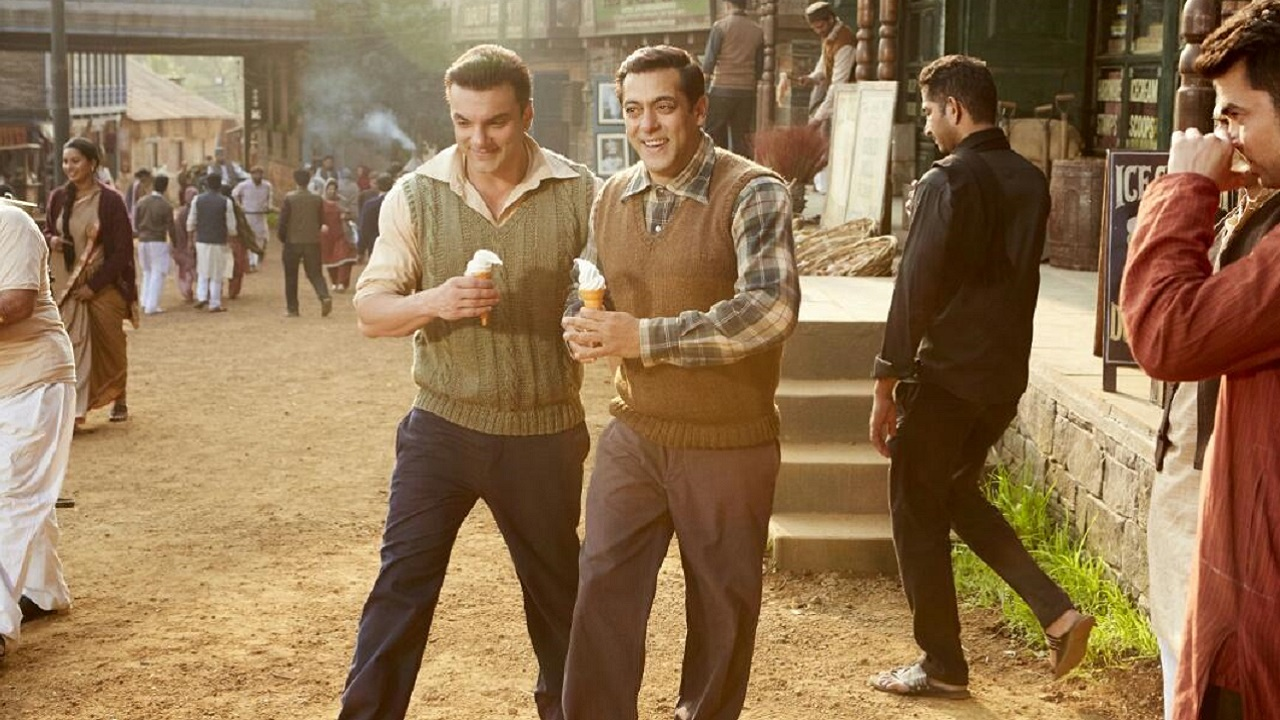 Tubelight movie review: Salman Khan plays a vulnerable role for the first time, and aces it