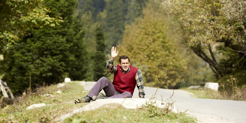 Tubelight is watchable only due to Salman's performance; Kabir Khan brings out the best in him