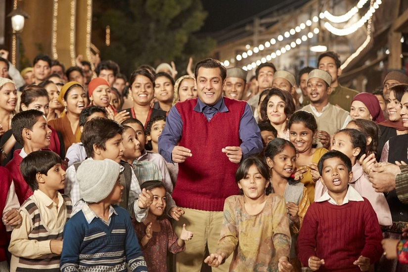 Tubelight: Of an unconvincing Salman Khan and his India-Chinese friendship