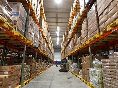 Warehousing sector to see investment of Rs 43000 cr to create 2 lakh jobs by 2020 JLL