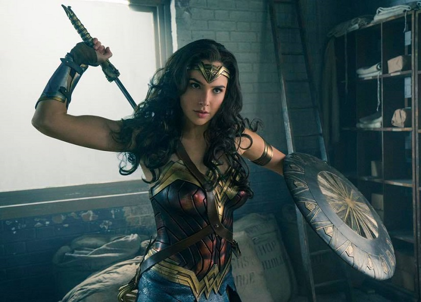'Wonder Woman' conquering Box Office a sign Hollywood sexism outdated?