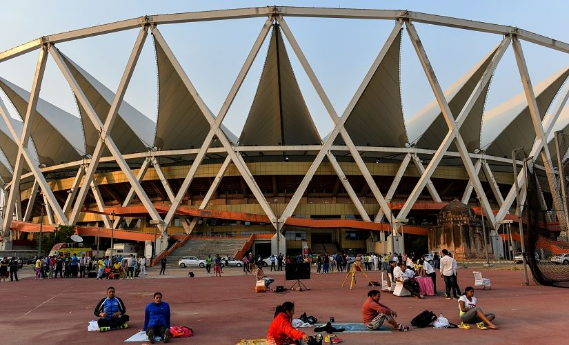 FIFA U-17 World Cup 2017: From the iconic Salt Lake stadium to modern DY Patil arena, a look at all six venues
