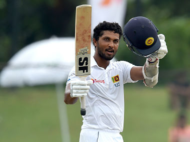 Dinesh Chandimal appointed as Sri Lanka's new Test captain; Upul Tharanga to lead team in ODIs and T20Is