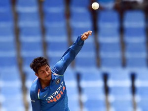 India vs West Indies: Kuldeep Yadav's arrival is the best thing to have happened to Indian cricket
