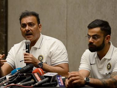 India vs Sri Lanka: Ravi Shastris, Anil Kumbles will come and go, but fabric of team will remain, says head coach