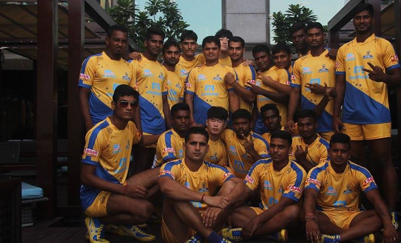 Pro Kabaddi League 2017: With Tamil Thalaivas' entry, sport's pioneering state craves taste of extravaganza