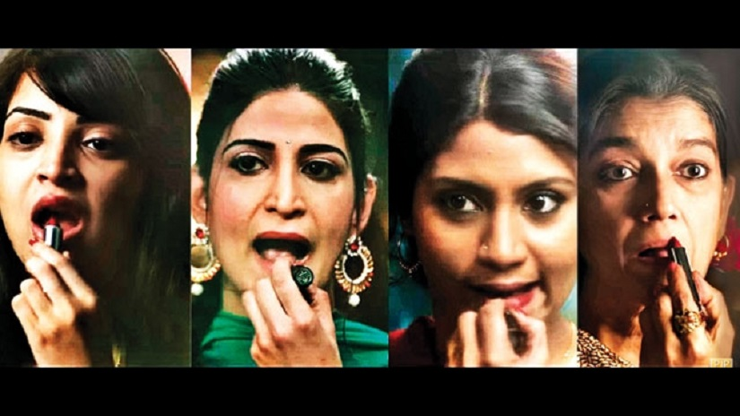 Lipstick Under My Burkha, Mom, Phillauri: Why are there so few 'women-centric' films?