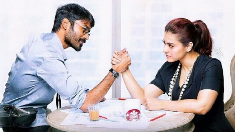 Dhanush on VIP 2: I always had Kajol in mind, no one else could have done what she did