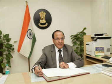 Achal Kumar Joti takes charge as chief election commissioner says will focus on promoting egovernance