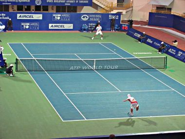 Chennai Open moves to Pune: All you need to know about India's only ATP tournament shifting base
