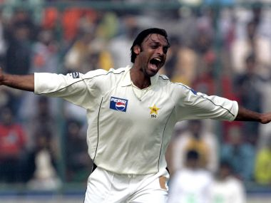Shoaib Akhtar admits he wanted to hit Matthew Hayden 'badly' during his playing days
