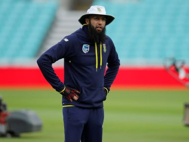 England vs South Africa: Hashim Amla insists he won't be distracted by past success at The Oval