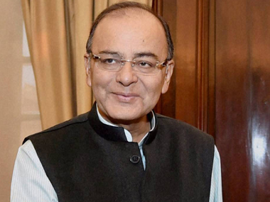 Benami property Arun Jaitley stresses on setting examples to effectively deter such tax evasion