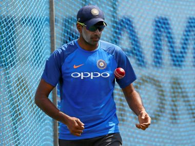 India vs Sri Lanka: Ravichandran Ashwin hails visitors' rise to top of Test rankings