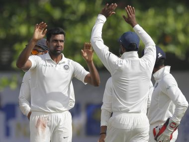 India vs Sri Lanka stats review: From R Ashwin and Ravindra Jadeja's records to visitors' consistency in Tests