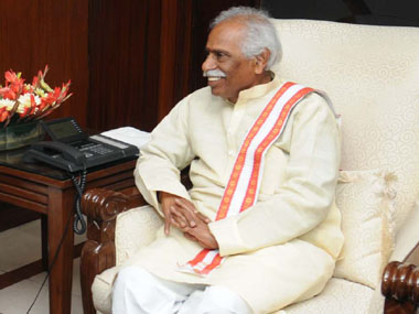 Impressed with Centres stand on triple talaq many Muslim women joined BJP in Hyderabad says party leader Bandaru Dattatreya