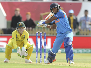 ICC Women's World Cup 2017: Ravi Shastri compares Harmanpreet Kaur's 171 to Kapil Dev's 175