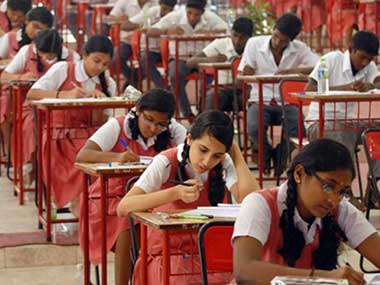 Uttar Pradesh board to adopt NCERT syllabus to bring students at par with those in CBSE schools