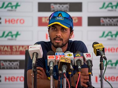 Sri Lanka vs Zimbabwe, one-off Test: Hosts look to usher in Dinesh Chandimal era after ODI series defeat