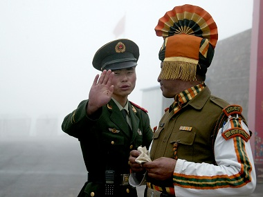 Sikkim standoff: Chinese daily accuses US of trying to escalate border row with India