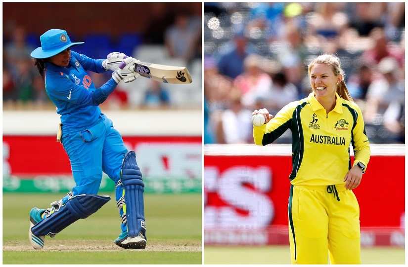 Mithali Raj was puzzled by Kristen Beams' leg breaks. Will she have an answer this time around. Reuters