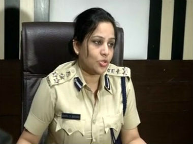 Karnataka IG D Roopa who exposed corruption in Bengaluru jail honoured with presidents medal