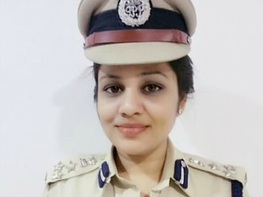 Sasikala prison bribe issue Heres all you need to know about whistleblower cop DIG D Roopa