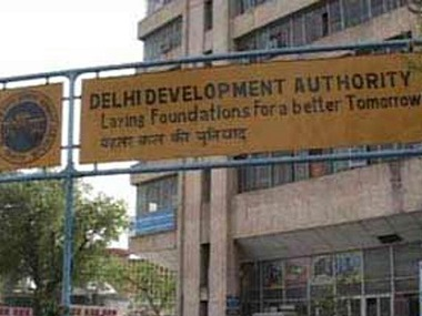 Evicted Delhi slum dwellers protest near DDA office, allege violation of high court rules and UN guidelines