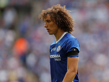 Premier League Chelsea manager Maurizio Sarri says David Luiz was confused under former boss Antonio Conte
