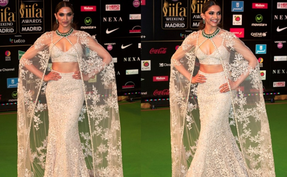IIFA Awards Best, worst dressed: From Deepika's wins to Bipasha's fails