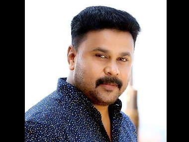 File image of actor Dileep. Image courtesy: Facebook