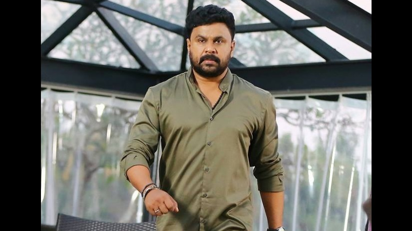 Malayalam superstar Dileep sent to 14 days' custody