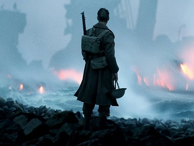 Christopher Nolan's Dunkirk: What the World War II film has to do with Britain's past — and present