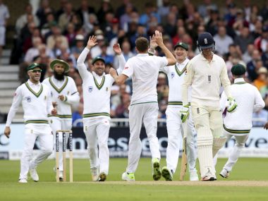 England vs South Africa: Michael Vaughan slams hosts' 'appalling' batsmen for lacking respect for Test cricket