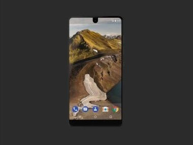 Essential phone's Black Moon model to be shipped within 7 days, says report