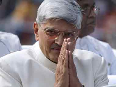 Vice Presidential Election 2017: Gopalkrishna Gandhi lauds Opposition's 'unity and conviction'
