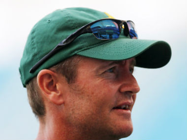 Grant Flower worked under three different Pakistan head coaches. Reuters