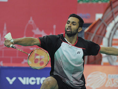 New Zealand GPG: HS Prannoy reiterates credentials as India's flagbearer, Sourabh Verma stuns Parupalli Kashyap