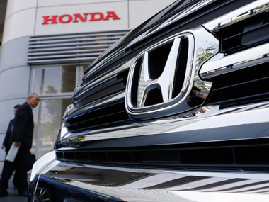 GST effect Honda Cars cuts vehicle prices by up to Rs 131 lakh