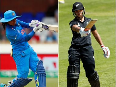 ICC Women's World Cup 2017, India vs New Zealand, cricket highlights: Mithali and Co win by 186 runs
