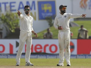 India vs Sri Lanka Virat Kohli and Co buried ghosts of Galle 2015 with imperious victory