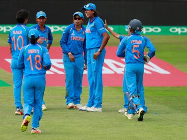 BCCI interested in supporting women's cricket, but calls idea of separate IPL 'far-fetched'
