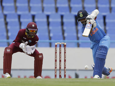 India's Ajinka Rahane will once again look to provide a solid start to his team. AP