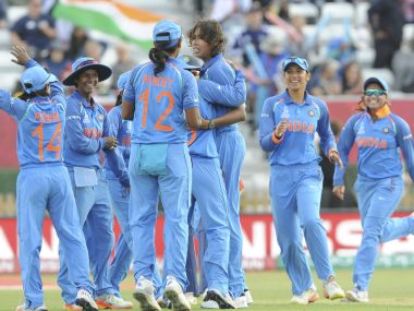 ICC Women's World Cup 2017: India's stellar run to final is 'Trupti Desai' moment for BCCI