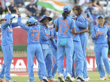 ICC Women's World Cup: Mumbai Cricket Association to felicitate members of the Indian cricket team