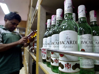 Bihar liquor ban 1425 lakh litres of alcohol seized 71419 arrests made in one year under new law