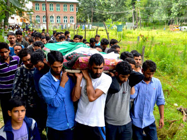 As Jammu and Kashmir forces intensify counter-insurgency operations, civilians pay heavy price
