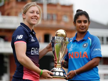 ICC Women's World Cup 2017: Latest edition sees a record breaking 300 percent increase in viewing hours