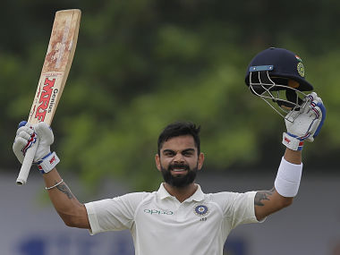 India vs Sri Lanka: Virat Kohli has sorted problems outside off-stump, says former Australian pacer Brett Lee